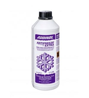 Антифриз Antifreeze Extra (G12, G12+)