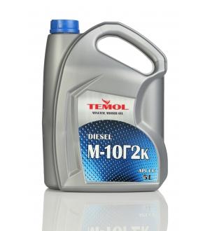 Моторное масло для грузовых автомобилей DIESEL (М-10Г2К)