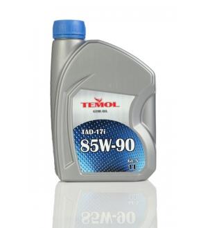 Трансмиссионное масло ТАД-17i
