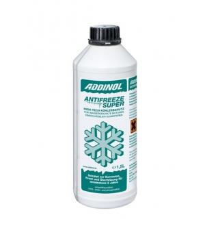 Антифриз Antifreeze Super (g11)
