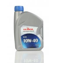 Моторное масло для легковых автомобилей GAS 10W-40