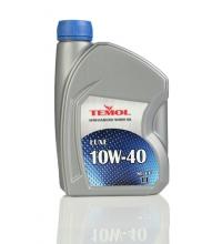 Моторное масло для легковых автомобилей LUXE 10W-40