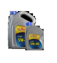 Моторное масло для легковых автомобилей LUXE 5W-30