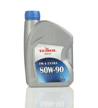 Трансмиссионное масло TM-4 EXTRA 80W-90