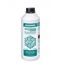 Антифриз Antifreeze Super (g11)