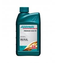 Моторное масло для легковых автомобилей Premium 0530 FD