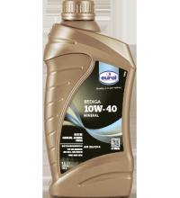 Моторное масло для легковых автомобилей Eurol Bediga 10W-40