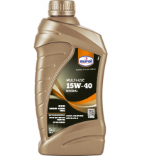 Моторное масло для грузовых автомобилей Eurol Multi-Use 15W-40