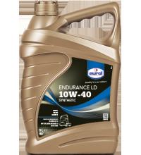 Моторное масло для грузовых автомобилей Eurol Endurance LD 10W-40 CI-4+