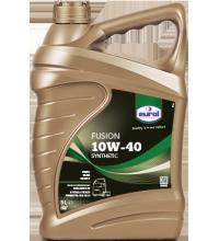 Моторное масло для грузовых автомобилей Eurol Fusion 10W-40