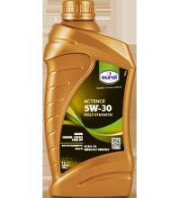 Моторное масло для легковых автомобилей Eurol Actence 5W-30
