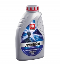 Масло ЛУКОЙЛ ТМ-4 SAE 75W/90 API GL-4