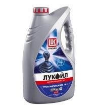 Масло ЛУКОЙЛ ТМ-4 SAE 80W/90 API GL-4