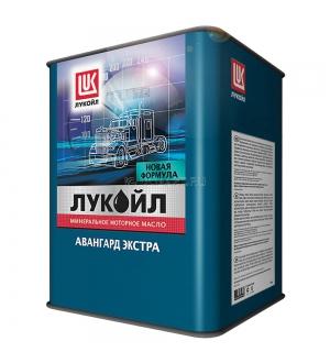 ЛУКОЙЛ-АВАНГАРД 40