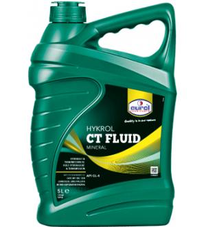 Масло для сельхоз техники Eurol Hykrol CT Fluid