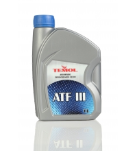Трансмиссионное масло ATF III