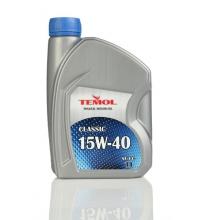 Моторное масло для грузовых автомобилей CLASSIC DIESEL 15W-40