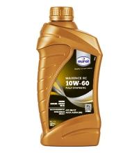 Моторное масло для легковых автомобилей Eurol Maxence RC 10W-60