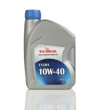 Моторное масло для легковых автомобилей EXTRA 10W-40