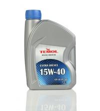 Моторное масло для грузовых автомобилей EXTRA DIESEL 15W-40