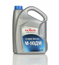 Моторное масло для грузовых автомобилей TURBO DIESEL (М-10ДМ)