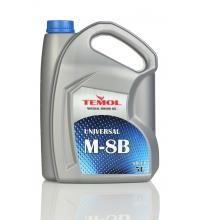 Моторное масло для легковых автомобилей UNIVERSAL (M-8B)