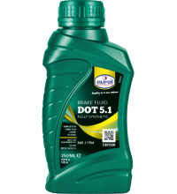 Тормозная жидкость Eurol Brakefluid DOT 5.1