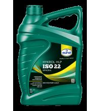 Масло гидравлическое Eurol Hykrol HLP ISO-VG 22